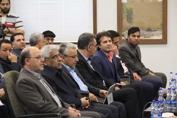 بیست و یکمین کنگره سراسری همکاری های دولت، دانشگاه و صنعت برای توسعه ملی با رویکرد نوآوری