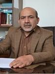 مسعود حاجیزاده میمندی