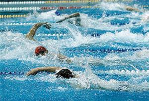 خبر-افتخار آفرینی سه استاد دانشگاه یزد در مسابقات شنای کارمندان دولت