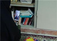 خبر-طرح ابتکاری ارسال کتابها و لوازم موردنیاز دانشجویان دانشگاه یزد به منازل آنان