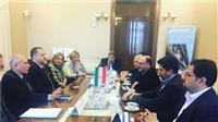 خبر-همکاریهای علمی ایران و مجارستان توسعه می یابد