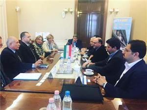 همکاریهای علمی ایران و مجارستان توسعه می یابد