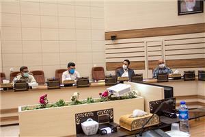 خبر-مشارکت فعالانه دانشگاه یزد در برگزاری کنگره بزرگداشت 4000 شهید استان یزد