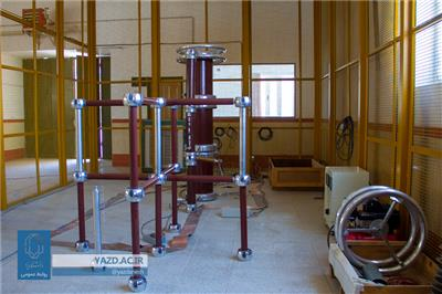 خبر-آزمایشگاه عایق و فشار قوی دانشگاه استاندارد ISO/IEC 17025 گرفت