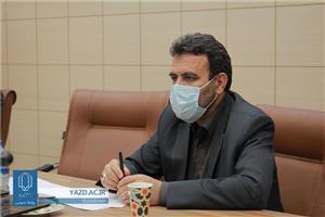 تشکیل کمیتههای تخصصی در دومین نشست هماهنگی کنگره  بزرگداشت 4000 شهید استان