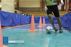 خبر-آزمون عملی رشته های تربیت بدنی و علوم ورزشی دانشگاه های استان یزد