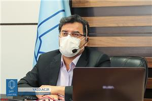 خبر-سال تحصیلی جدید از امروز رسما در دانشگاه یزد  آغاز شد