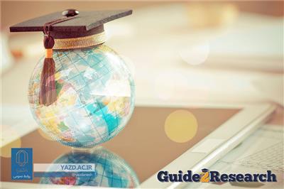 خبر-رشته علوم کامپیوتر دانشگاه یزد در رتبه سوم کشور قرار گرفت