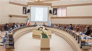 خبر-شورای دانشگاه با راهاندازی دو رشته جدید در مقطع ارشد موافقت کرد
