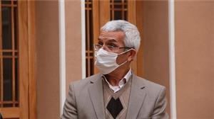 بازدید معاون وزیر علوم از دانشگاه یزد