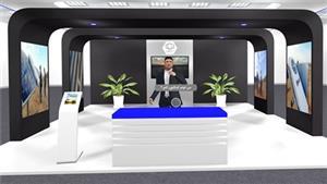 افتتاح اولین نمایشگاه مجازی دستاوردهای پژوهش و فناوری