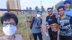 درخشش دانشجویان دانشگاه یزد در مسابقات بینالمللی کن ست
