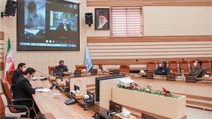 تعامل دانشگاه یزد با وزارت نفت برای حل مشکلات صنعت نفت