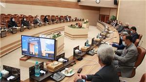 خبر-از خدمات جمعی از بازنشستگان دانشگاه یزد تجلیل شد