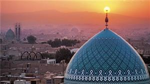 خبر-فراغت؛ حلقه مفقوده توسعه گردشگری یزد