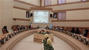 خبر-گفتوشنود بانوان عضو هیات علمی با هیأت رییسه دانشگاه یزد