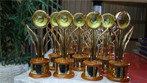 دستیابی دانشجوی دکترای دانشگاه یزد به مقام سوم در جشنواره جوان خوارزمی