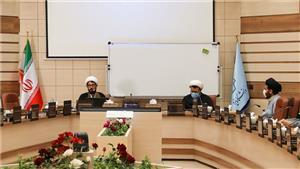 خبر-برگزاری کارگاه ضیافت اندیشه اعضای هیأت علمی در دانشگاه یزد
