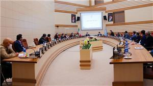 خبر-تصویب طرح تحول کیفیت آموزش دانشگاه یزد به ایستگاه پایانی رسید