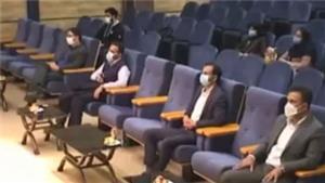 خبر-جشن روز مهندس در پردیس مهریز دانشگاه یزد برگزار شد