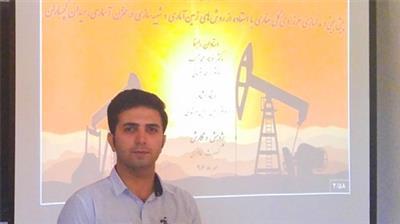 خبر-پایاننامه دانشآموخته دانشگاه یزد در زمره یکصد طرح برگزیده صنعتی کشور