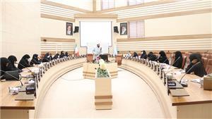 خبر-کارگاه آموزشی واسطهگری ازدواج در دانشگاه یزد برگزار شد