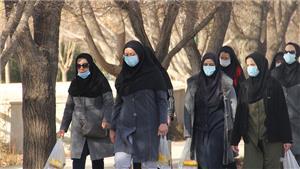 خبر-بانوان شاغل در دانشگاه یزد قدمزنان به استقبال بهار رفتند
