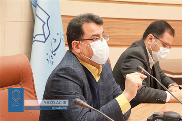News-Home-A Report on the Number of Yazd University Foreign Applicants