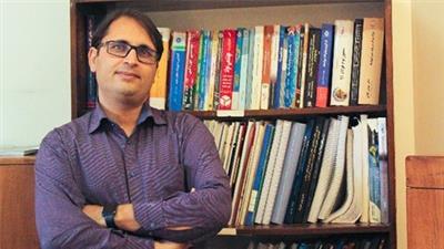 خبر-محقق دانشگاه یزد موفق به ساخت ملات آلومینایی  و استفاده از اتصال نانو در انواع جرمهای ریختنی شد
