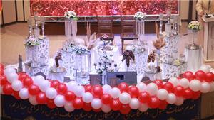 خبر-سومین جشن یک انگشت عسل در دانشگاه یزد برگزارشد
