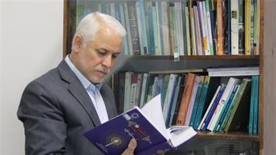 خبر-استاد دانشگاه یزد عضو هیأت تحریریه مجله علمی دانشگاه داکا شد