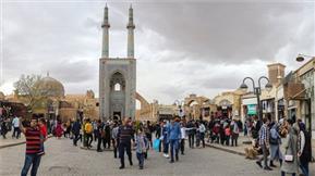 خبر-کاهش چشمگیر مسافرتهای نوروزی به یزد، احتمال ارتباط گردشگری با افزایش شیوع کرونا را کمرنگتر کرد