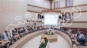 ارتقای مرتبه چهار عضو هیات علمی دانشگاه یزد