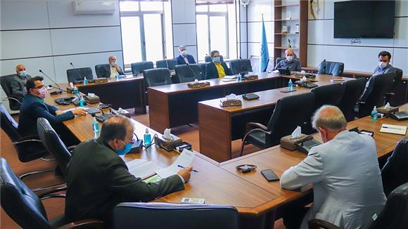 خبر-اعضای جدید هیات امنای بنیاد حامیان دانشگاه یزد معرفی شدند