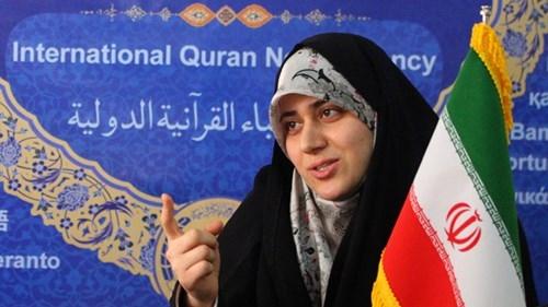 خبر-دانشجوی دانشگاه یزد در سی و پنجمین جشنواره ملی قرآن و عترت اول شد