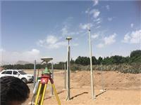 احداث ایستگاه دائمی GNSS در دانشگاه یزد