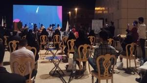 خبر-کانون مهرآور دانشگاه یزد در نهمین جشنواره ملی رویش شایسته تقدیر شناخته شد