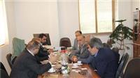 خبر-اجرای پروژههای مشترک دانشگاه یزد و موسسه ویام روسیه