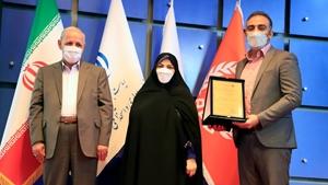 خبر-طراحی مدل مفهومی نشان ملی بهرهوری ایران در دانشگاه یزد حرکتی جسورانه و قابل تقدیر بود
