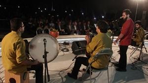 برگزاری باشکوه جشنهای دانشجویی دانشگاه یزد در شبهای هفته فرهنگی با رعایت پروتکلهای بهداشتی