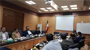 بررسی وضعیت بازار کار در استان یزد و تدوین چارچوب یک بیانیه