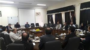 اجرای پروژههای تحقیقاتی دانشگاه یزد با همکاری اداره کل حفاظت محیط زیست استان