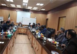 خبر-تدوین چارچوب اولیه «طرح عملیاتی کوتاه مدت برای بهبود وضعیت گردشگری استان یزد»