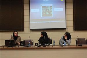 """خبر-اکران و نقد فیلم """"زیر سقف دودی"""" در دانشکدة علوم اجتماعی دانشگاه یزد"""