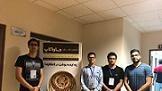 کسب مقام سوم دانشگاهی تیم دانشگاه یزد در مسابقه کشوری جاواکاپ