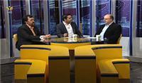 """خبر-گفتگو با رییس دانشگاه یزد در برنامه تلویزیونی """"رصد"""""""