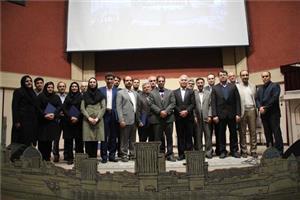 از پژوهشگران برتر دانشگاه یزد تجلیل شد