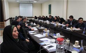 بررسی چالش های خانواده در استان با حضور کارشناسان حوزه اجتماعی