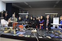 """خبر-برگزاری همایش """"روز فیزیک"""" در دانشگاه یزد"""
