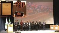 خبر-نشریه علمی فرهنگی راهبرد دانشگاه یزد در جشنواره کشوری نشریات اول شد